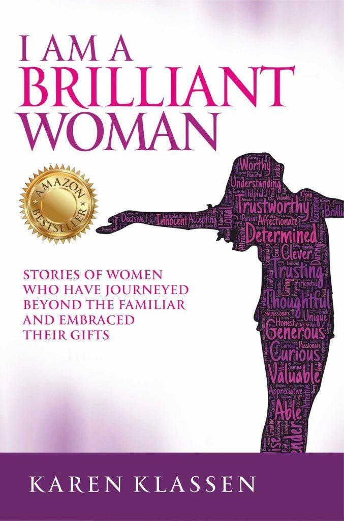 I Am A Brilliant Woman Book